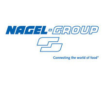 Nagal Group connecting the world of food logo